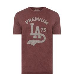 Premium LA Logo T-Shirt
