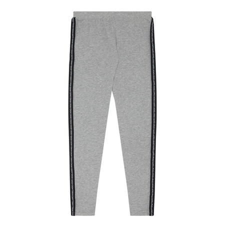 Logo Trim Pyjama Bottoms