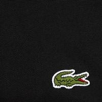Logo Camera Crossbody Bag