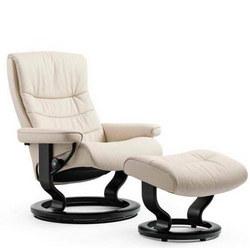 Nordic Medium Chair Stool