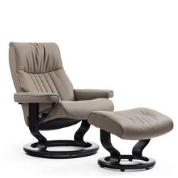Crown Medium Chair Stool