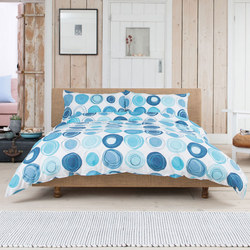 Retro Duvet Set