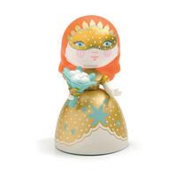 Princess Barbara Arty Toy Figure