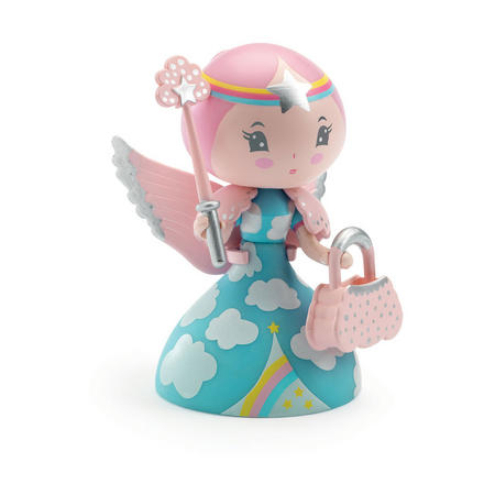 Princess Celesta Arty Toy Figure