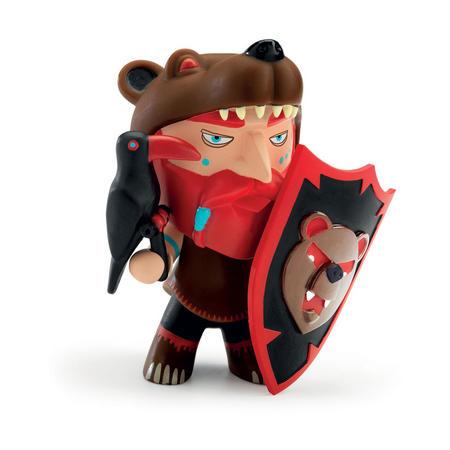 Goran Knight Arty Toy Figure