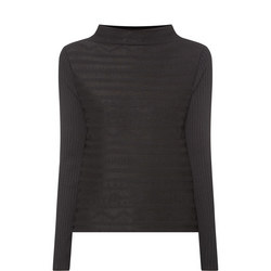 Sandalo Rib Knit Sweater