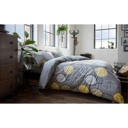 Wardley Duvet Set