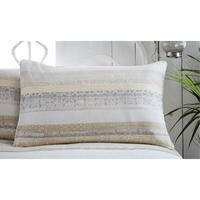 Lamna Duvet Set Natural