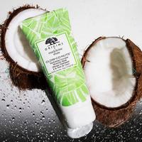 Origins x Madeleine Shaw Glow-Co-Nuts Hydrating Coconut Moisture Mask