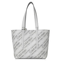 Inside Out Shopper Bag