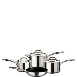 Ultimum 4 Piece Set Stainless Steel