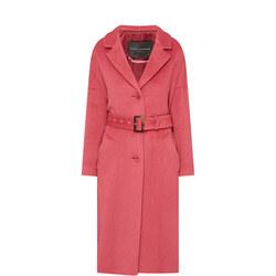 Longbrushed Coat