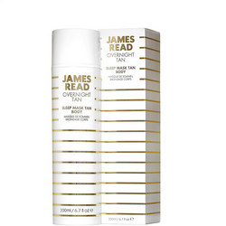 Sleep Mask Tan For Body 200ml