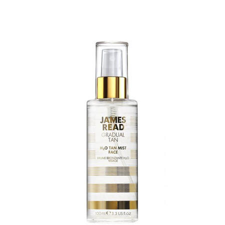 H20 Tan Mist Face 100ml