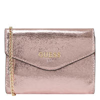 Crossbody Wallet