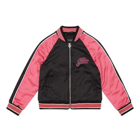 Girls Baseball Jacket