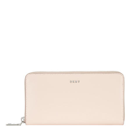 Bryant Zip-Around Leather Wallet Large
