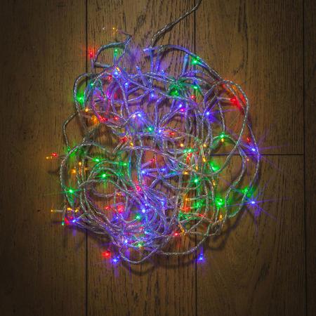 180 Multicolour Lights