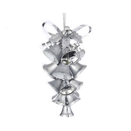 Bell Cluster Tree Decoration