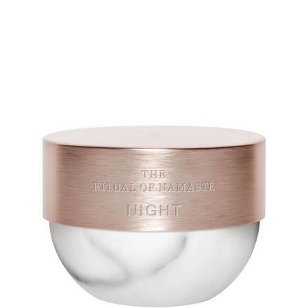 The Ritual of Namasté Radiance Anti-Aging Night Cream