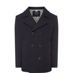 Hector Pea Coat