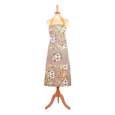 Bee Keeper Cotton Apron