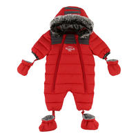 Puffer All-In-One
