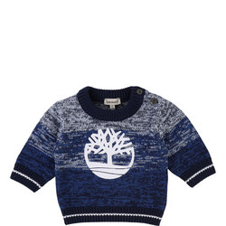 Logo Knitted Jumper