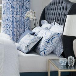 Marina Housewife Pillowcase