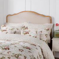 Antique Floral Housewife Pillowcase