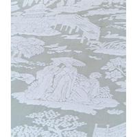 Cherry Blossom Garden Duvet Cover