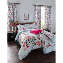 Oriental Watercolour Coordinated Bedding