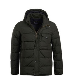 Pivot Quilted Jacket