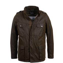 Tucson Waxed Jacket