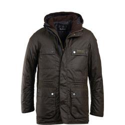 Imboard Waxed Jacket
