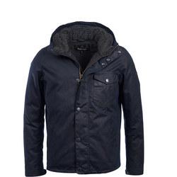 Kevlar Waxed Jacket