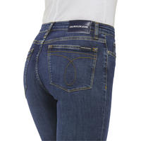 Modern Classics Mid Rise Skinny Jeans