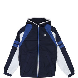 Lightweight Hooded Jacket