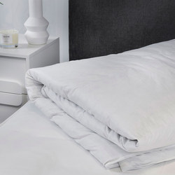 Micro fill Supersoft 4.5 Tog Duvet