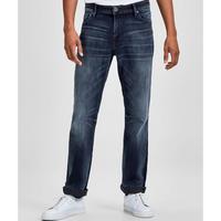 Clark Straight Jeans Dark Blue