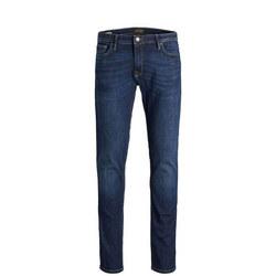 Glenn Felix Slim Fit Jeans