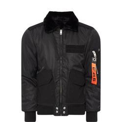 Slotkin Bomber Jacket