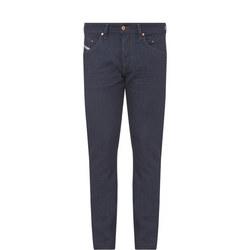 Belthar Regular Slim-Tapered Jeans