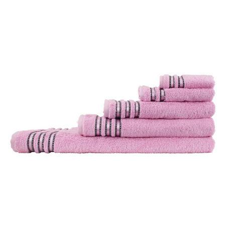 Cult De Luxe Towel Pink 323