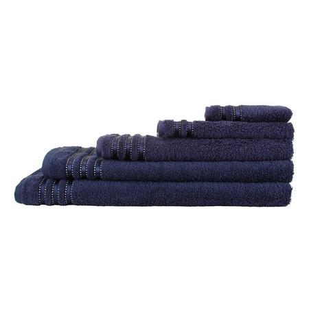 Cult De Luxe Towel Dark Blue 483