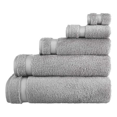 Scala Towel Grey 732