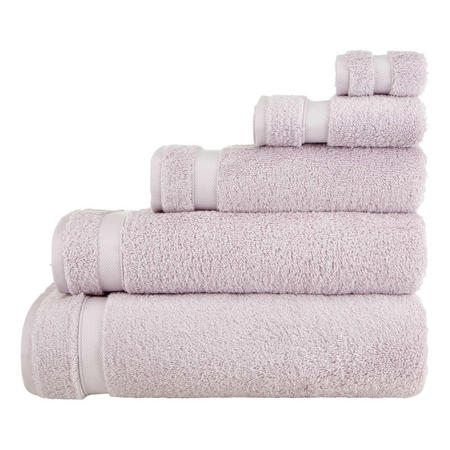 Scala Towel Lilac 816