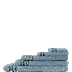 Cult De Luxe Towel Green 446