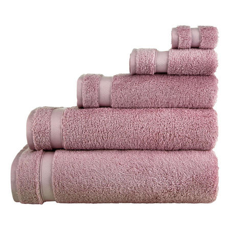 Scala Towel Purple 836