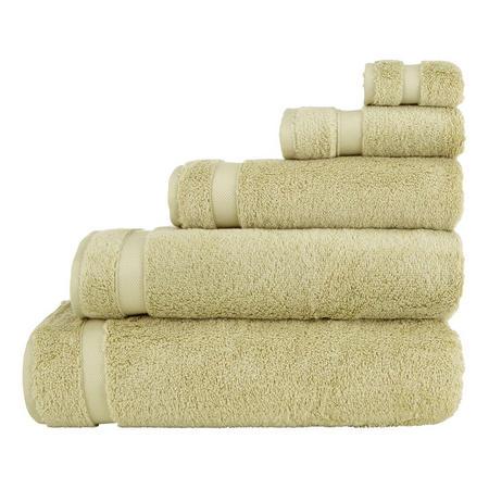 Scala Towel Light Green 5325